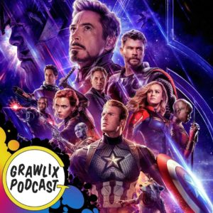 Grawlix Podcast #91: Endgame