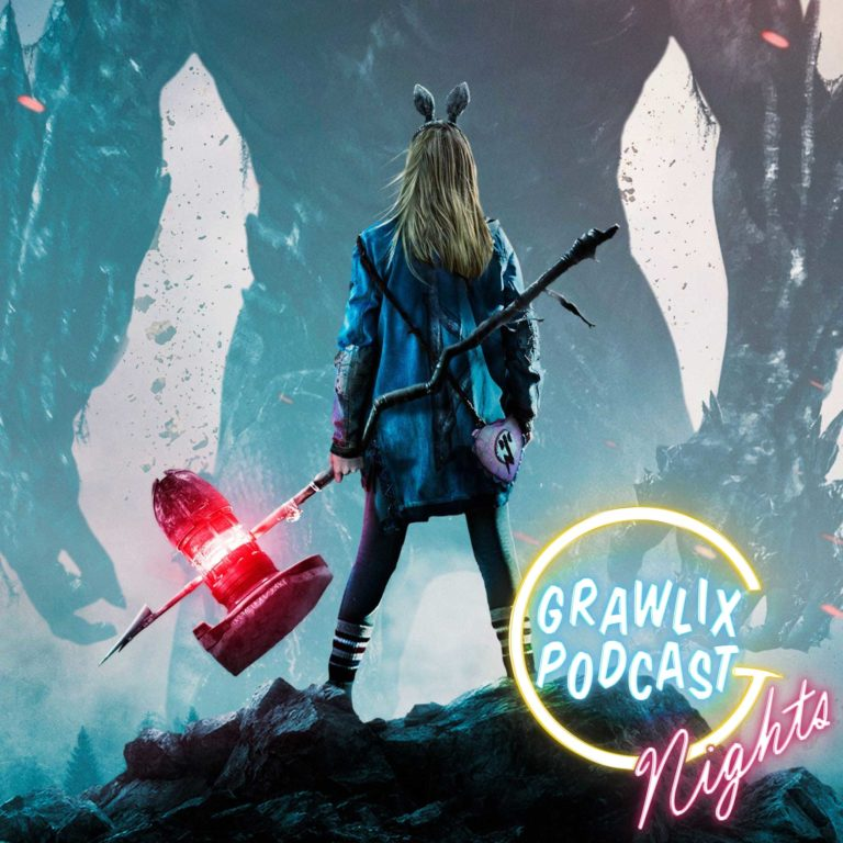 Grawlix Nights: I Kill Giants