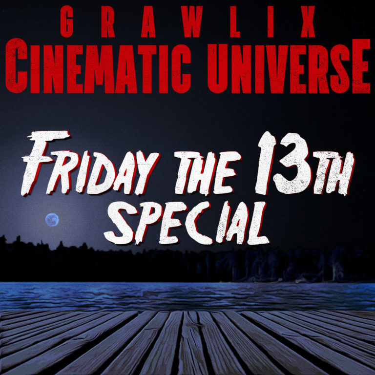 GCU Friday the 13th Special