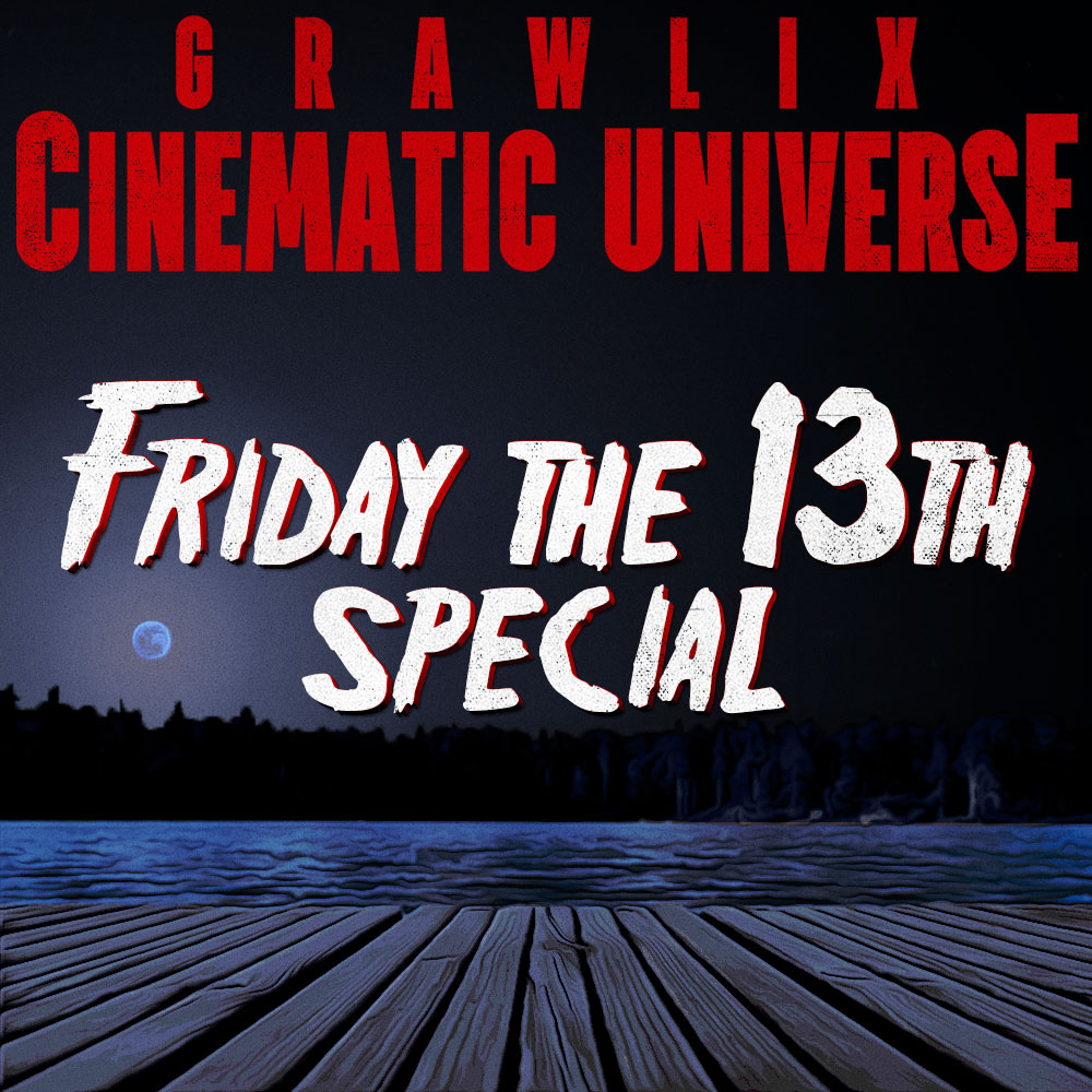 Friday the 13th Special