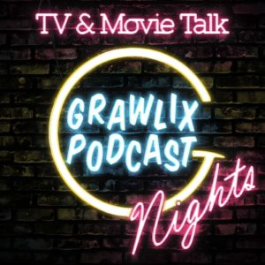 Grawlix Nights: November 14, 2019 #live