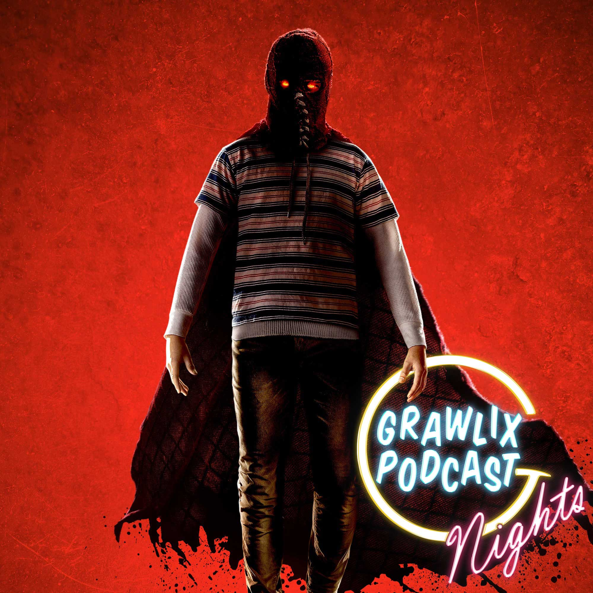 Grawlix Nights: Brightburn Review