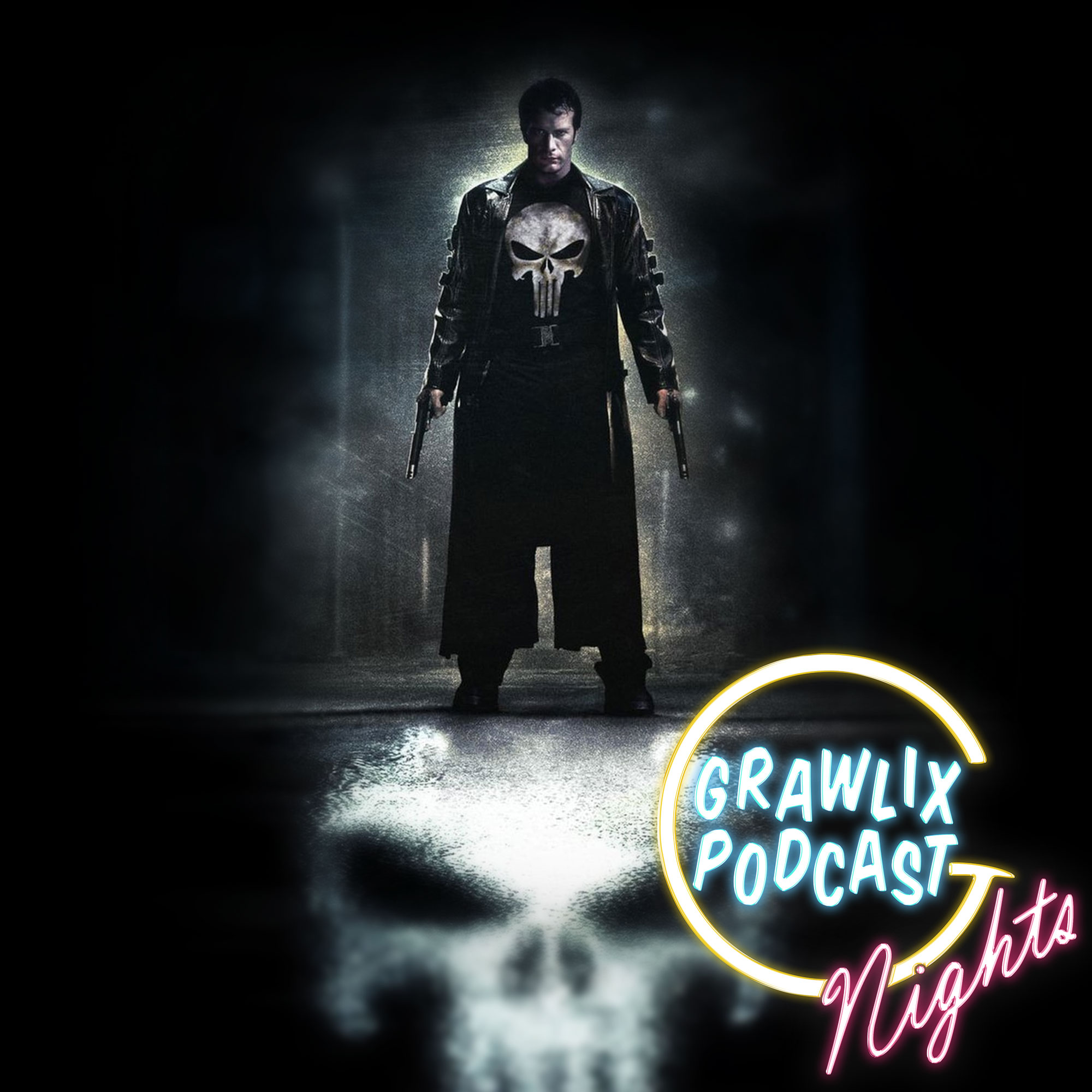 Grawlix Nights: The Punisher (2004)