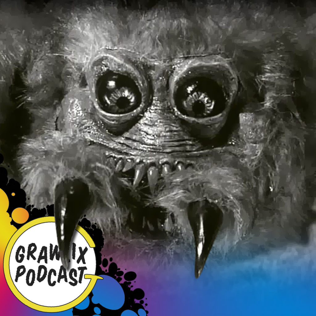 Grawlix Podcast #99
