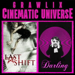 GCU #35: Last Shift & Darling