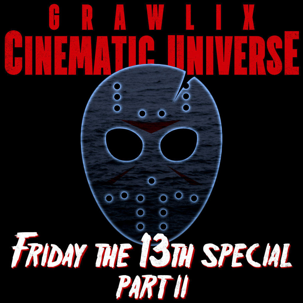 GCU Friday the 13th Special Part 2