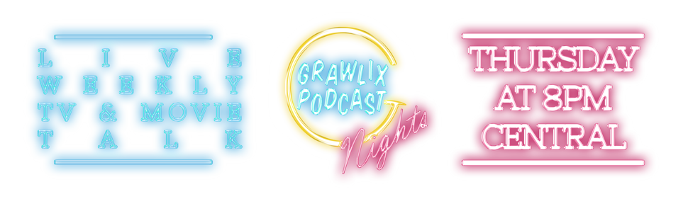 Grawlix Nights: Christmas is the Time for Miracles and Jedi