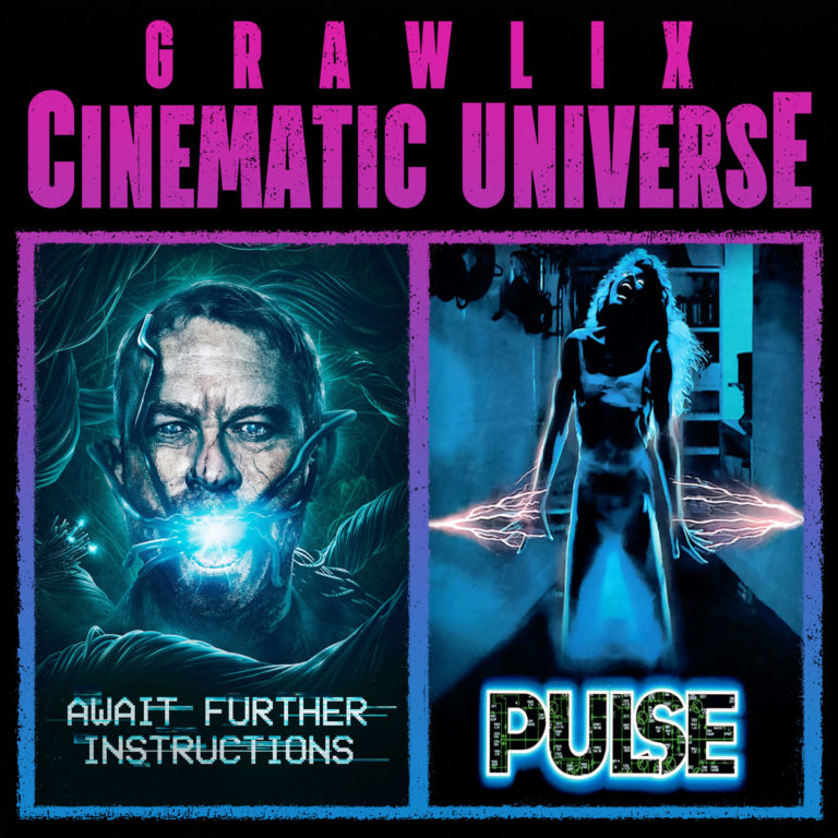 GCU #37: Await Further Instructions & Pulse