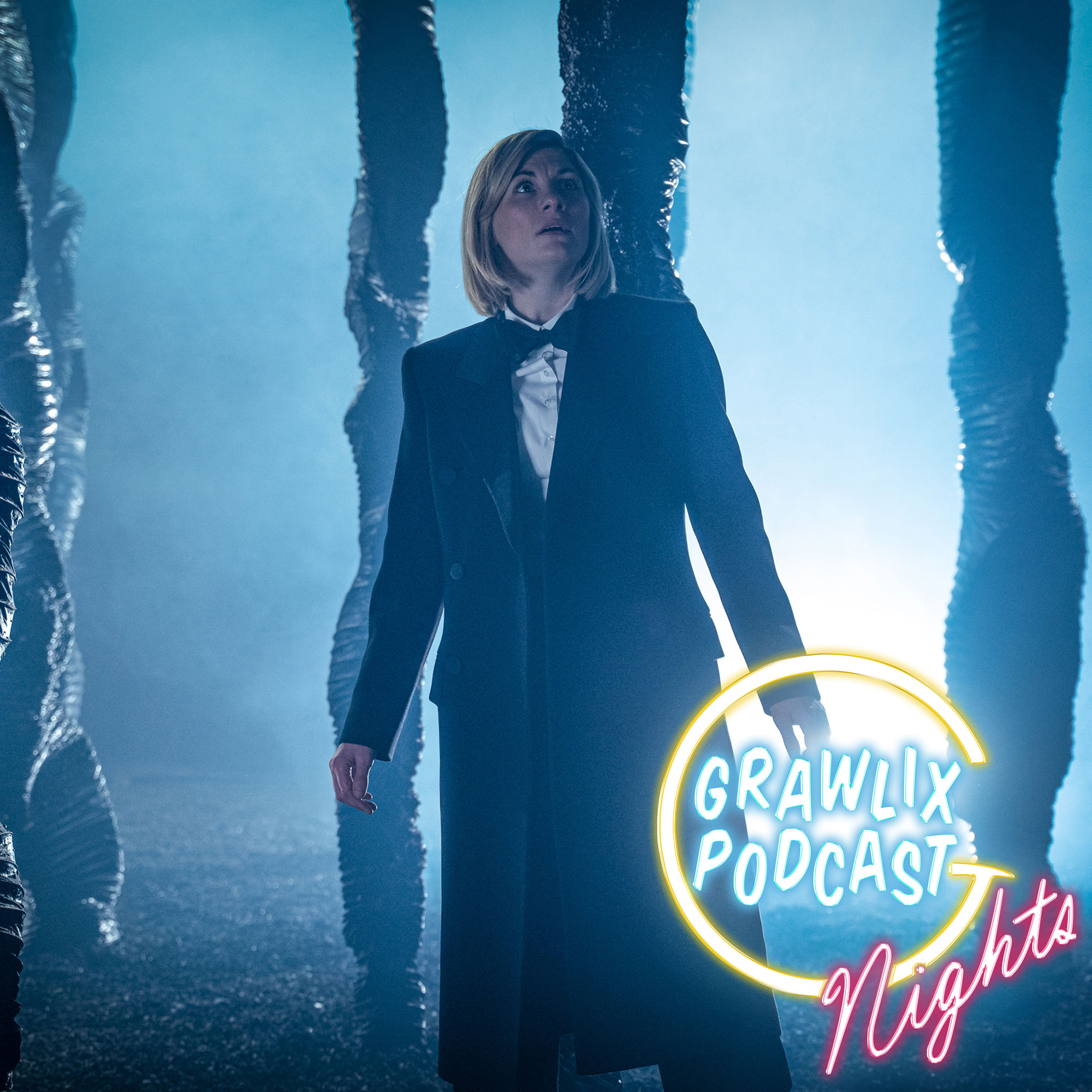 Grawlix Nights: Doctor Who Reviews