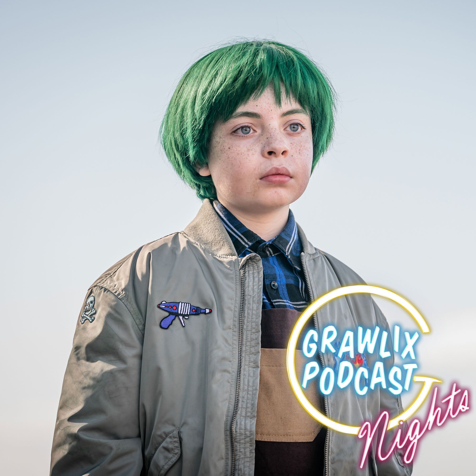 Grawlix Nights: Doctor Who S12E03 Review