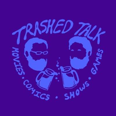 Trashed Talk Podcast Links
