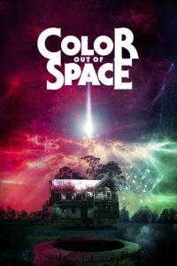 "Poster for the movie ""Color Out of Space"""