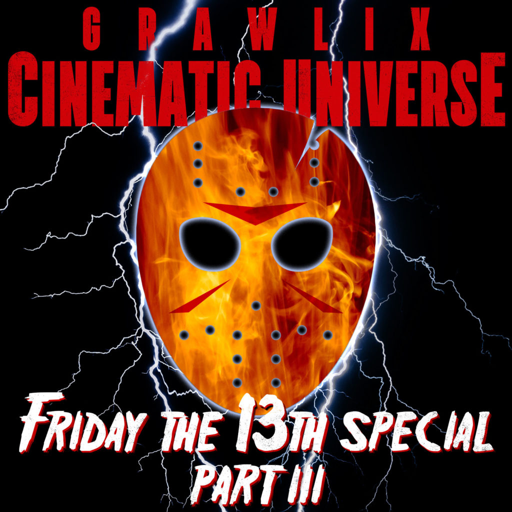 Friday the 13th Special Part 3