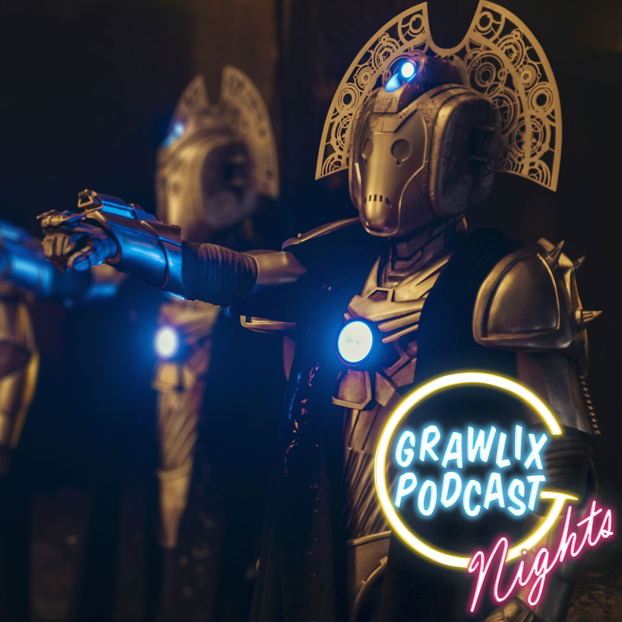 Grawlix Nights: The Timeless Plot Holes