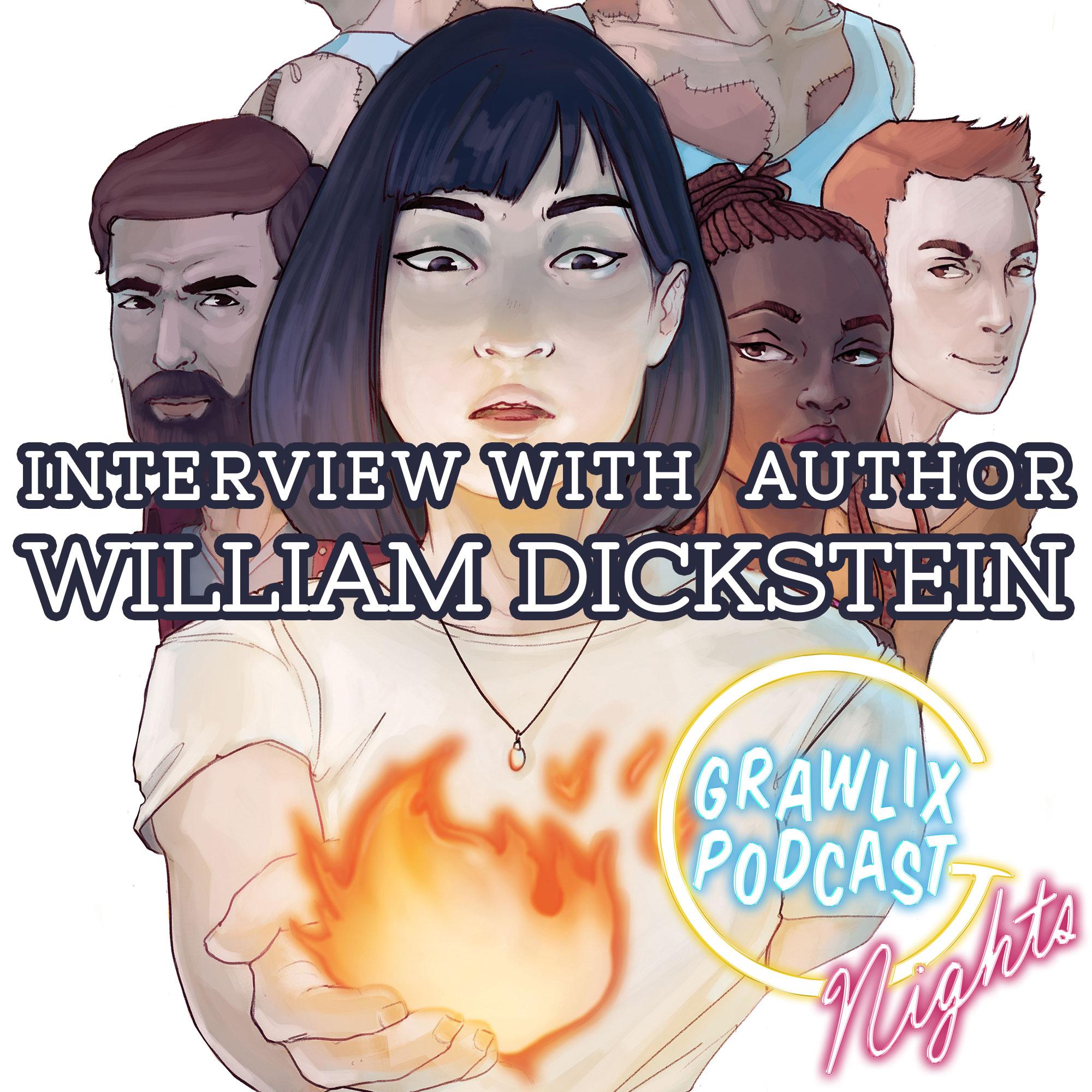Interview with William Dickstein - Nights 7/2/2020