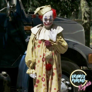 Read more about the article Here Come the Clowns – Nights 9/03/2020