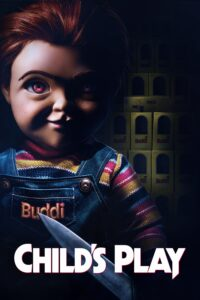 """Poster for the movie """"Child's Play"""""""