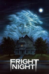 "Poster for the movie ""Fright Night"""