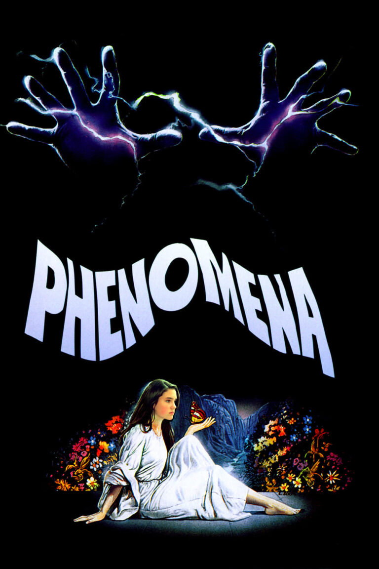 Read more about the article Phenomena (1985)