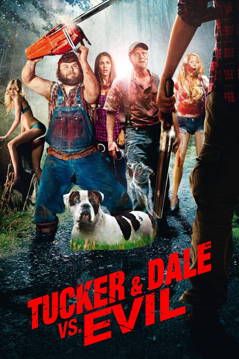 Read more about the article Tucker and Dale vs. Evil