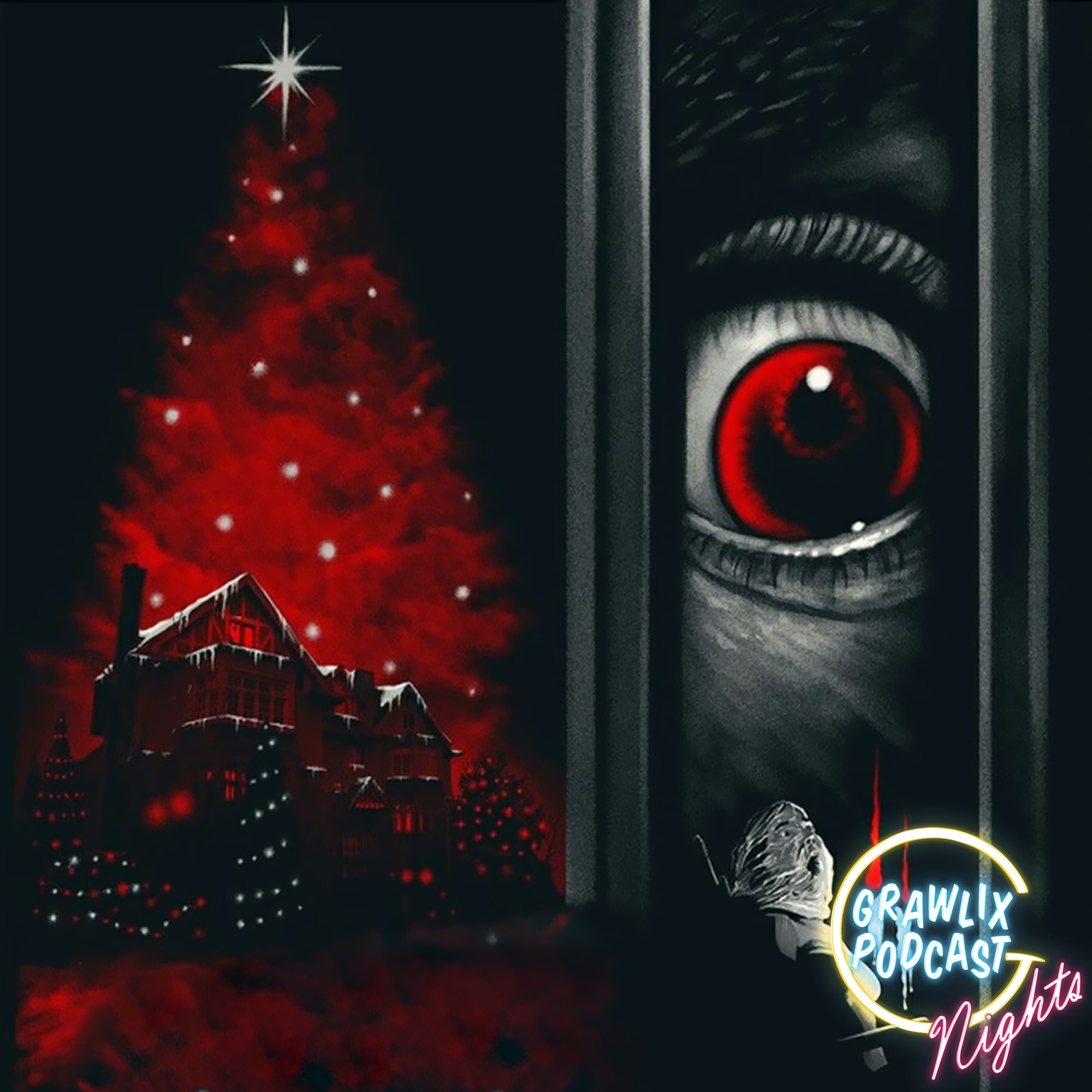 Christmas Horror Special 2020 - Nights 12/17/2020