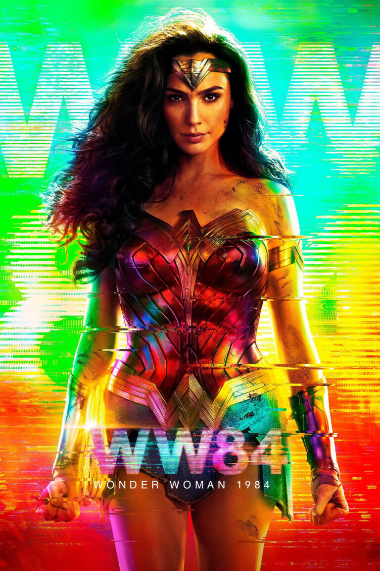 Read more about the article Wonder Woman 1984