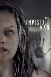 """Poster for the movie """"The Invisible Man"""""""