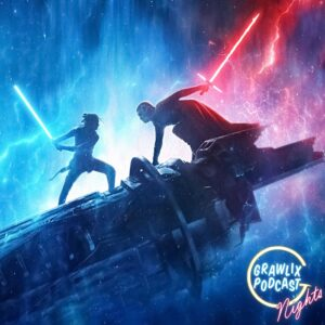 Suddenly Skywalker - Nights