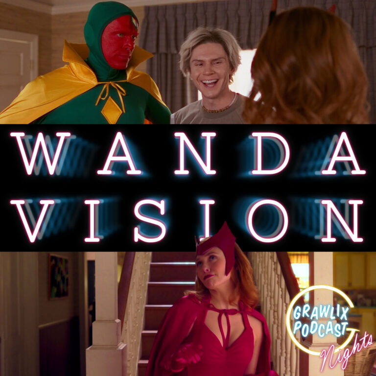 Read more about the article WandaVision – Nights