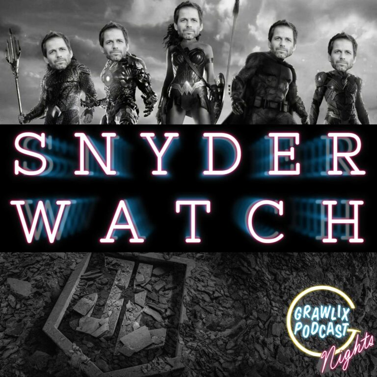 Read more about the article #SnyderWatch – Nights