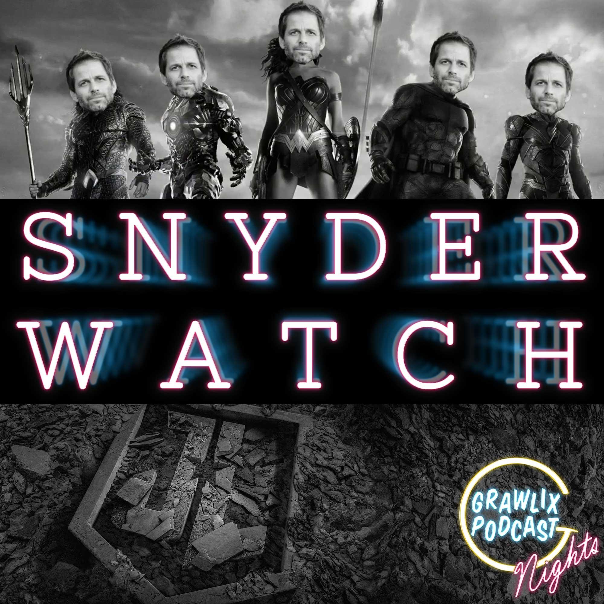 #SnyderWatch - Nights