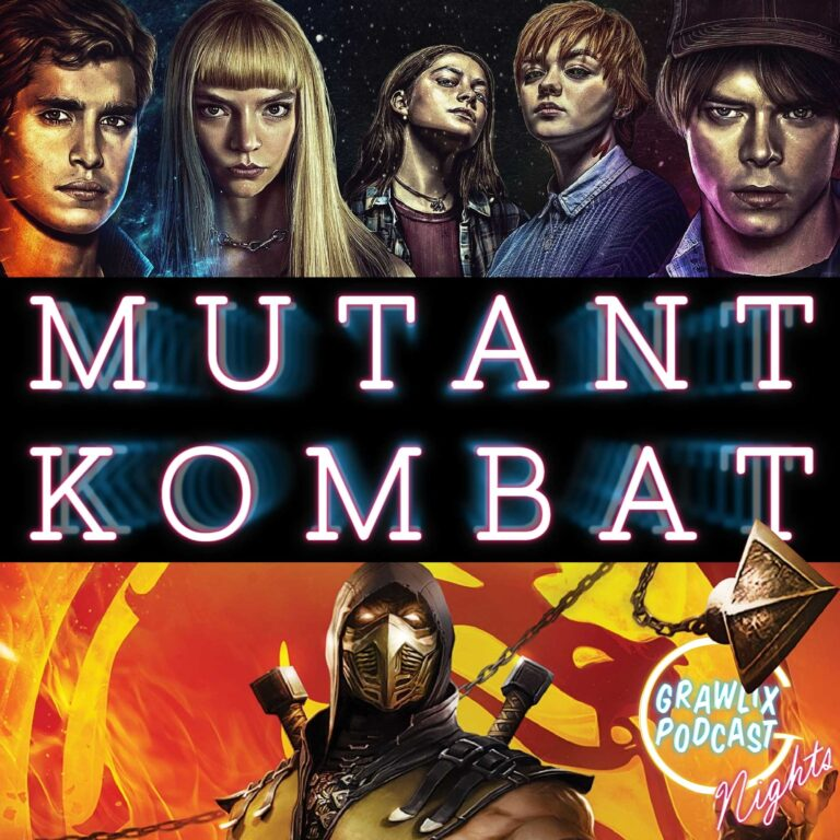 Mutant Kombat – Nights