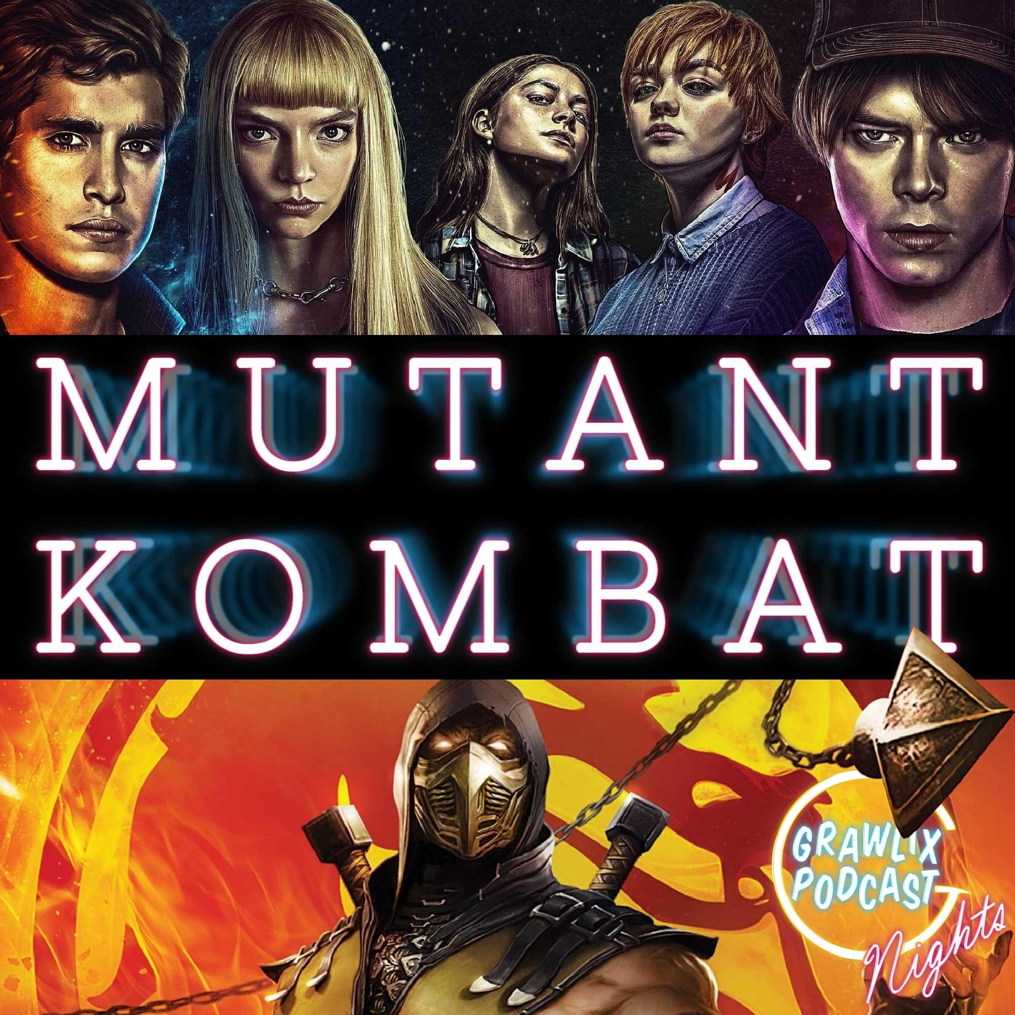 Mutant Kombat - Nights