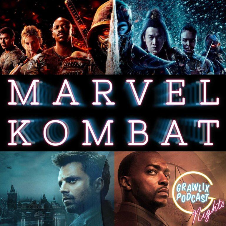 Mortal Kombat – Nights