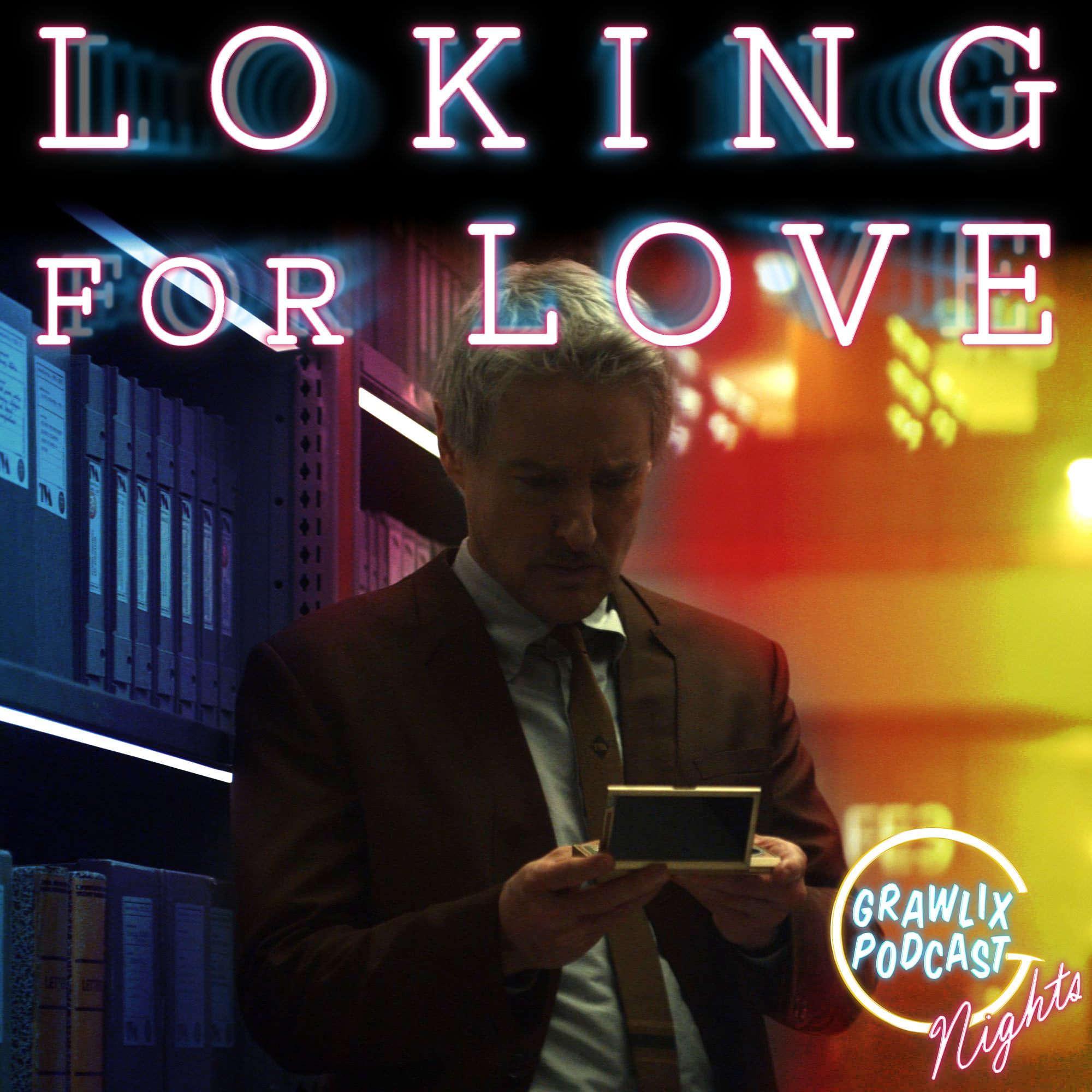 Loking for Love - Nights