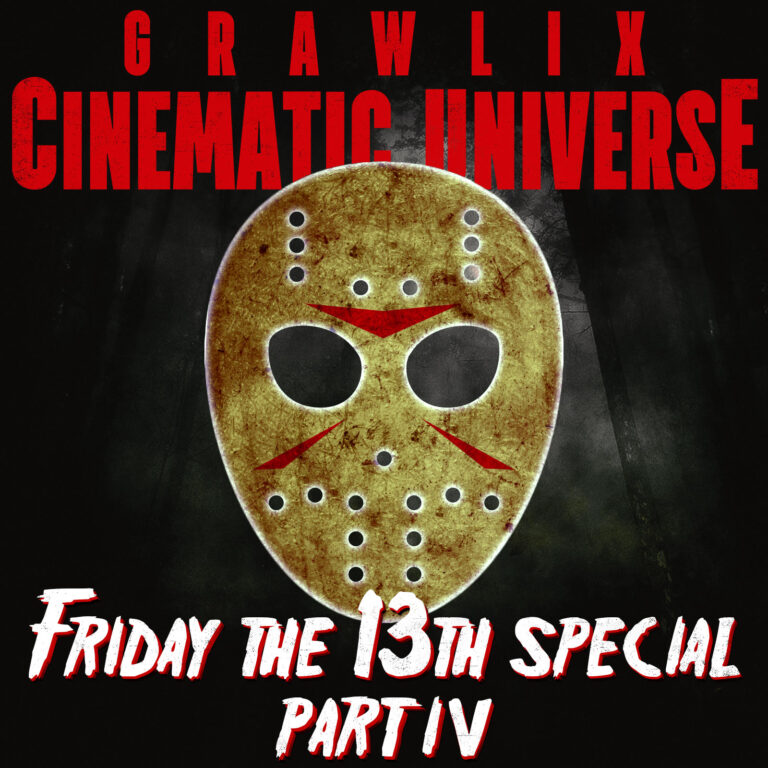Read more about the article GCU Friday the 13th Special Part IV