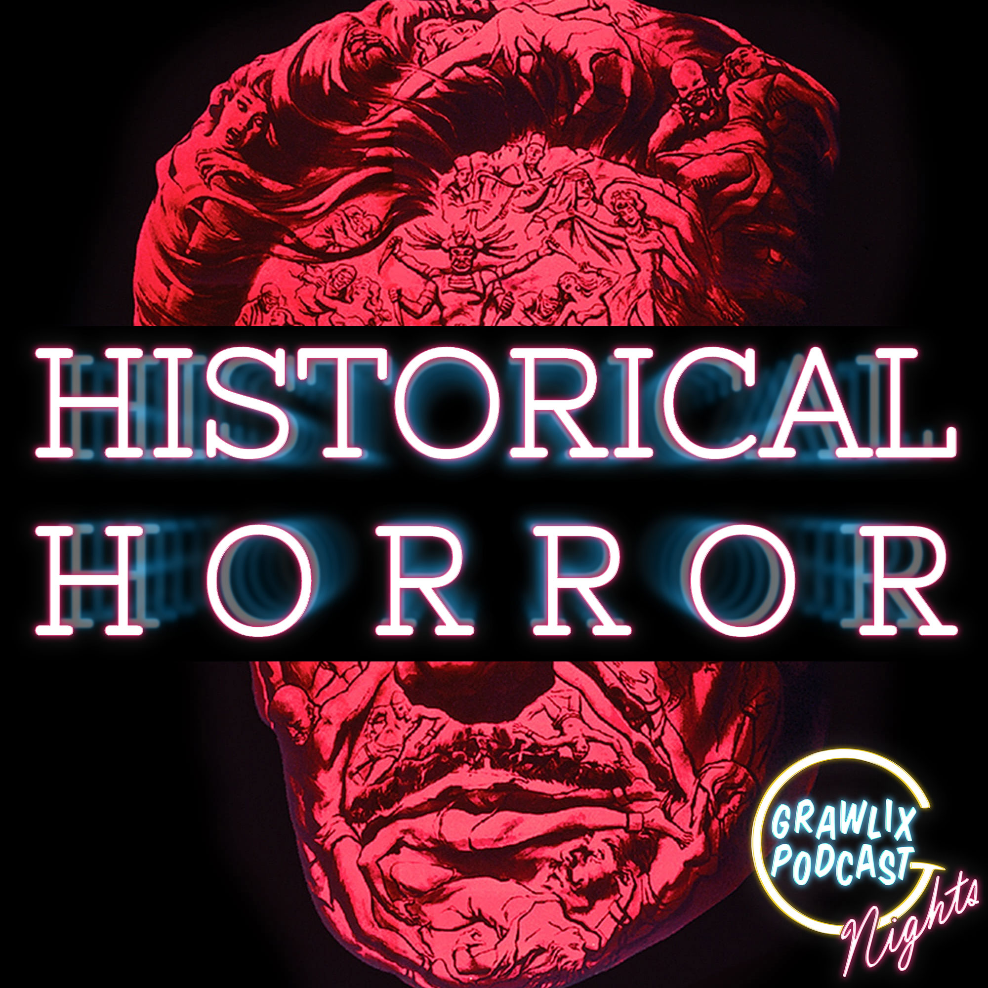 HistHORRORical - Nights